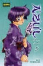 azul: ai yori aoshi 3 kou fumizuki 9788498140941