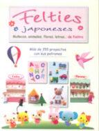 felties japoneses-9788498742541