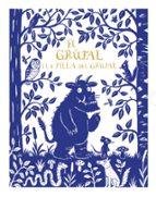 el grúfal i la filla del grúfal (edició de luxe) julia donaldson 9788499069241