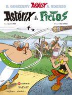 asterix e os pictos-jean yves ferri-rene goscinny-9788499145341