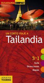 un corto viaje a tailandia 2017 (guiarama compact) (3ª ed.)-monica gonzalez-galo martin-9788499358741