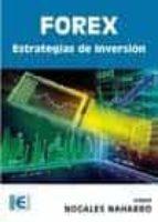 forex-isabel nogales naharro-9788499646541