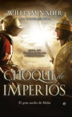 choque de imperios william napier 9788499708041