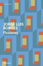 ficciones (ebook)-jorge luis borges-9788499892641
