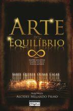 arte do equilíbrio (ebook)-alcides melhado filho-9788562900341