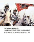 significati esoterici in excalibur (ebook) 9788822898241