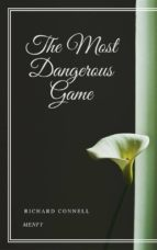 the most dangerous game (ebook)-richard connell-9788822899941