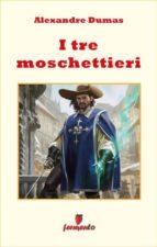 i tre moschettieri (ebook) 9788899163341