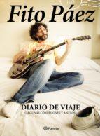 diario de viaje (ebook)-fito paez-9789504955641