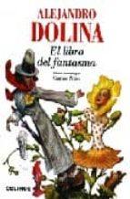 el libro del fantasma-alejandro dolina-9789505816941