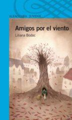 amigos por el viento (ebook)-liliana bodoc-9789870419341