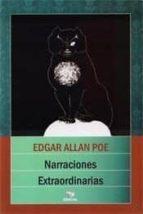 narraciones extraordinarias-edgar allan poe-9789871263141