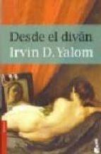 desde el divan irvin d. yalom 9789875802841