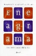 eneagrama: los nueve caminos de la vida martha b. carranza 9789875820241