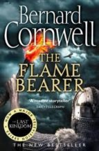 the flame bearer (the last kingdom series 10) bernard cornwell 9780007504251