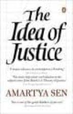 the idea of justice-amartya sen-9780141037851