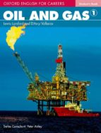 oxford english for careers oil and gas 1 student s book-9780194569651