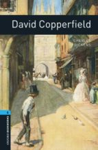 oxford bookworms library 5 david copperfield mp3 pack-charles dickens-9780194621151