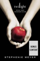 twilight tenth anniversary; life and death (dual edition) stephenie meyer 9780316355551