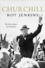 churchill-roy jenkins-9780330488051