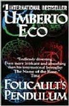 foucault s pendulum-umberto eco-9780345368751