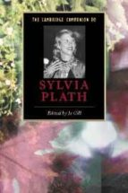 the cambridge companion to sylvia plath 9780521606851