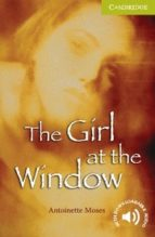 the girl at the window-antoinette moses-9780521705851