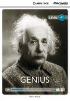 genius beginning book with online access-9781107678651