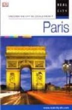 Real city paris 978-1405318051 DJVU PDF FB2