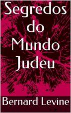 SEGREDOS DO MUNDO JUDEU