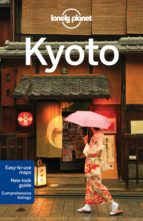 kyoto 2015 (6th ed.) (lonely planet) (ingles)-chris rowthorn-9781742209951