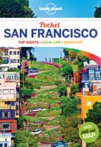 lonely planet pocket san francisco (6th revised edition) 9781786573551
