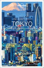 lp s best of tokyo 2018 (lonely planet) (ingles)-9781787011151