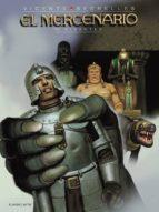 el mercenario   vol 10   gigantes vicente segrelles 9781910856451
