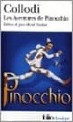 les aventures de pinocchio-carlo collodi-9782070421251