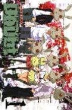 doubt t01 yoshiki tonogai 9782355920851