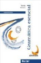 gramatica esencial del aleman (libro + soluciones) 9783191515751