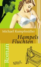 hampels fluchten (ebook)-9783462305951