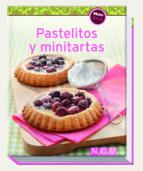 pastelitos y minitartas (minilibros de cocina)-9783625005551