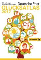 deutsche post glücksatlas 2017 (ebook)-bernd raffelhüschen-oliver krieg-9783641224851
