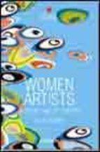 mujeres artistas de los siglos xx y xxi-uta grosenick-9783822824351