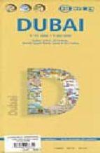 dubai, plano callejero (1:15000 / 1:85000)-9783866093751