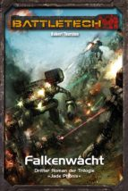 battletech legenden 15   jadephönix 3 (ebook) robert thurston 9783957526151