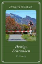 heilige schranken (ebook)-9783958931251