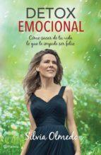 detox emocional (edición mexicana) (ebook)-silvia olmedo-9786070737251