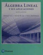 algebra lineal-david c. lay-9786073237451