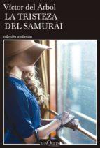 la tristeza del samurái (ebook)-9786074217551