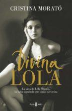 divina lola-cristina morato-9788401348051