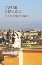 un otoño romano (ebook)-javier reverte-9788401389351