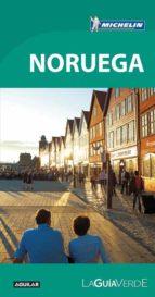 noruega 2017 (la guia verde) 9788403516151